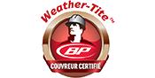 Certifié couvreur BP