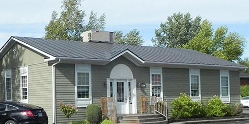 Réparation de toiture Saint-Sauveur